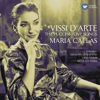 Vissi D'Arte: The Puccini Love Songs