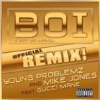 Boi! [feat. Gucci Mane]  (Explicit)
