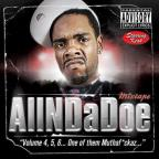 All N Da Doe Mixtape