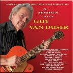 Session With Guy Van Duser