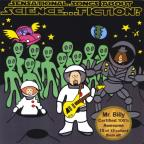 Sensational Songs About Science Fiction?