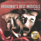 Royal Philharmonic Orchestra Plays Broadway's Best Musicals, Vol. 1