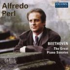 Great Piano Sonatas