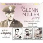 Glenn Miller Story: Centenary Collection, Vols. 17-20