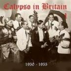 Calypso In Britain (1950 - 1955), Volume 1