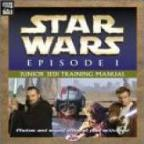 Junior Jedi Training Manual LTD Ed