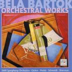 Bartók: Music for Piano and Orchestra