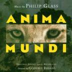 Glass: Anima Mundi