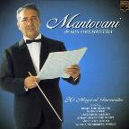 Mantovani And His Orchestra