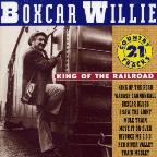 King of the Railroad: 21 Country Tracks