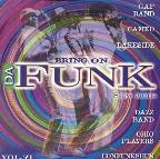 Bring On Da Funk Vol. 6: Slow Jams