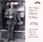 Organ Music of Alfred Hollins