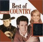 Ultimate Hits-Originals: Best Of Country