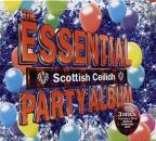 Essential Scottish Ceilidh P