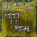 Keep It Real [Gar & Snipe Feat. B.G. & Alfamega]