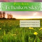 Peter Ilyich Tchaikovsky: Symphony No.4 In F Minor, Op. 36; Symphony No.5 In E Major, Op. 64