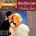 Down Drury Lane To Memory Lane