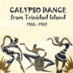 Calypso Dance From Trinidad Island (1955 - 1957)