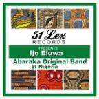 51 Lex Presents Ije Eluwa
