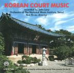 Korean Court Music