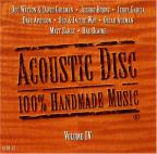 Acoustic Disc: 100% Handmade Music, Vol. 4