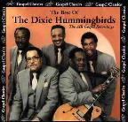 Best of the Dixie Hummingbirds: 1984-1993