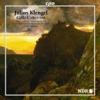 Julius Klengel: Cello Concertos
