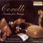 Corelli: Sonatas for Strings