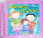 Bible Song Favorites