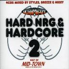Ultimate Hard NRG & Hardcore 2