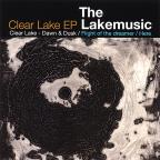 Clear Lake EP