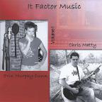 It Factor Music Vol.1