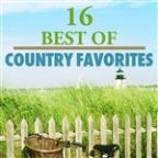 16 Best Country Favorites