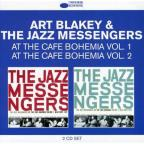 Vol. 2 - Classic Albums: At The Cafe Bohemia / At