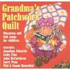 Grandma's Patchwork Quilt: A Children's Sampler