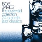 Essential Collection: 24 Smooth Jazz Classics