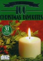 100 Christmas Favorites