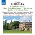 Lennox Berkeley: Chamber Music