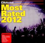 Most Rated 2012