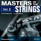 Masters Of The Strings, Vol. 3 (1934, 1935)