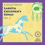 Collection Of Lakota Children's Songs 2