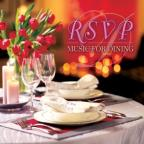 RSVP Music for Dining 2cdbxs