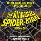"Main Title: Season 1 (From ""The Amazing Spider-Man"")"