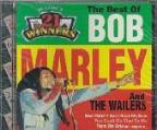 Best Of Bob Marley And The Wailers