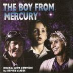 Boy From Mercury