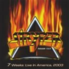 7 Weeks: Live In America, 2003