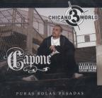 Chicano World, Vol. 3