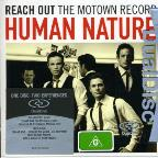 Reach Out: Motown Album