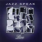 Jazz Speak Live
