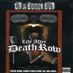 Life After Death Row (+DVD)